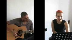 Whisper my Name - Kate Orange & Randy Manniesing - Acoustic