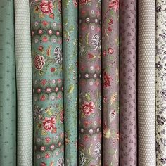 So yes we have had a truck load of fabric arrive...... just as well we sold nearly everything at the AQC last week! Gorgeous Jardin De Versailles by @frenchgeneral just arrived. Warning there could be some fabric spam on the way. #luccellomelbourne #frenchgeneral #showmethemoda #modafabric #quilting #patcheork #frenchstyle #reproductionfabrics