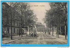 Vallonen Estienne Beliere hadde sine røtter i Sedan, i Ardennene, nordøst i Frankrike. I Sverige ble etternavnet Beliere, forsvensket til Ballur. Estienne Beliere er den eldste kjente vallonen i min Beliere slekt.
