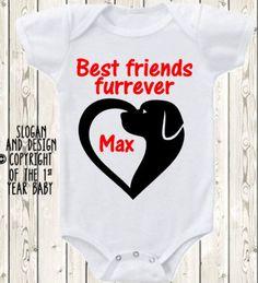 Labrador Retriever Tri Blend Baby Tshirt Custom Labrador Baby Gifts