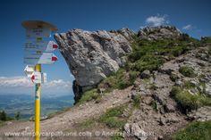 Rocky summit of Velky Choc.  www.simplycarpathians.com