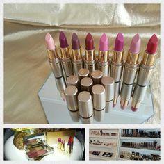 #makeup#lipstick#eye#eye shadow #