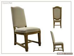 Custom Designed Dining Chair