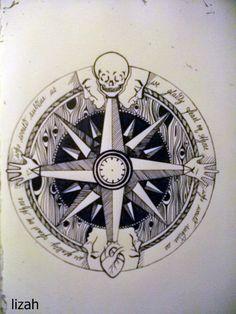 compass by OpiumxD.deviantart.com
