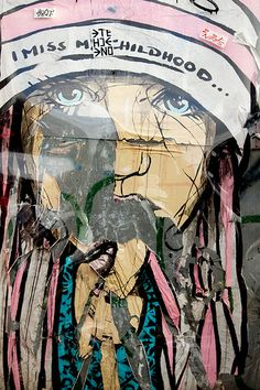 El Bocho in Berlin, Germany www.alternativeberlin.com