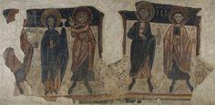 Apostolat de Sant Romà de les Bons | Museu Nacional d'Art de Catalunya