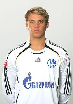 12 - Manuel Neuer