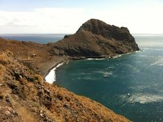 Playa de Antequera, Tenerife. Canary Island