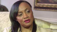 Oprah - Whitney Houston Family Interview