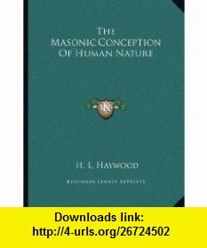 Collected works of emanuel swedenborg 9780554374116 emanuel the masonic conception of human nature 9781163023785 h l haywood isbn 10 fandeluxe Image collections