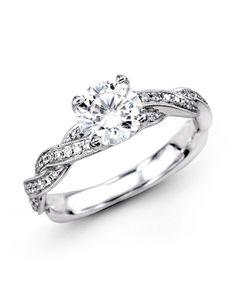71 Unique Engagement Rings                                                                                                                                                                                 More