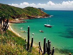 Buzios, Região Costa do Sol - Rio de Janeiro