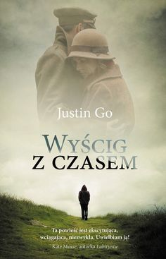 "Qultura słowa: Justin Go ""Wyścig z czasem"" Le Book, British Library, Vincent Van Gogh, My Passion, Books To Read, Reading, Movie Posters, Book Covers, Polish"