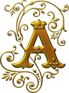 ♔ The A from Anita