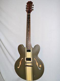 tom delonge squier strat fender tom delonge green n creek guitars epiphone tom delonge signature es 333 semi hollow electric guitar