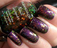 .the best layering polish