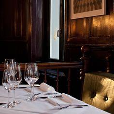 Deliziös Essen in entspannter Atmosphäre im Restaurant Helvetia | creme zürich