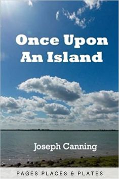 Set on a fictional island in Essex, the book Once Upon An Island by Joseph Canning explores the bleak and unforgiving world of rural life during the 1940s. It's the perfect novel recommendation for readers that love historical fiction centered around world war two and British farming life.