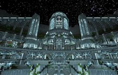 Fantasy minecraft | Filed under Minecraft Fantasy Download , Minecraft Map Downloads