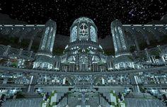 Fantasy minecraft | Filed under Minecraft Fantasy Download , Minecraft Map Downloads