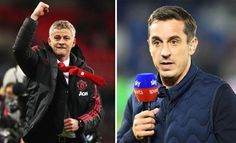 Gary Neville reveals when Man Utd will their next manager Entertaining, Blog, Fictional Characters, Blogging, Fantasy Characters