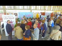 Ubrique participa en la I Feria del mayor activo en Jerez – Todoves