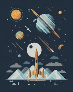 Explorers Club: Europa by DKNG