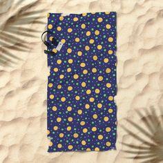 Dots #4 (By Salomon) #towel #beach #apparel #fashion #urban #style #streetstyle #tropical #holydays #pattern #mosaic #mosaico #beach #gradient #abstract #dots #love #pattern #society6 @society6