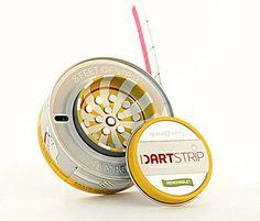 Dart Strip — Maxwell's Daily Find 12.06.13