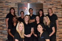 The Staff of Greater Charlotte Oral & Facial Surgery.