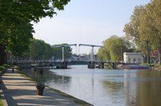 Vechtbridge Amsterdam