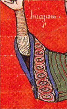 - OPUS INCERTUM -: EL BRIAL 1086. Beato de Burgo de Osma, clérigo Pedro y miniado por Martino, Burgo de Osma, Soria  Beatus of Burgo of Osma
