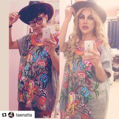 いいね!69件、コメント6件 ― Boy To Girlさん(@boytogirl.me)のInstagramアカウント: 「#Repost @taenatta with @repostapp ・・・ #savikamarks #transformationtuesday #drag #boy #gayboy…」