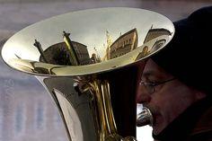 Música en la Plaza del Pilar Photo KINO https://www.flickr.com/photos/kinojam/