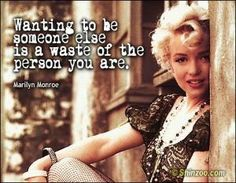 Marilyn Monroe Quotes 44 by Amba09