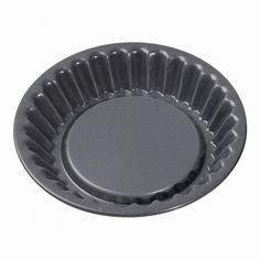 Tava pentru mini tarte ø 12 cm La Forme Plus Pie Dish, Garden Pots, Bon Appetit, Tray, Cooking, Mini, Kitchen, Shape, Garden Planters