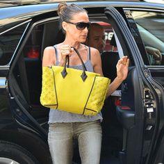 Сара Джесика Паркър с чанта за 4 400 долара