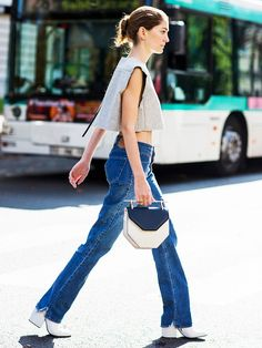 15 perfect ways to wear today pants-bell!