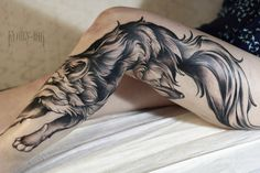 Family Ink Tattoo | Iliya Dementiev | Nizhny Novgorod (Russia)Submit Your Tattoo Here: Tattoos.org