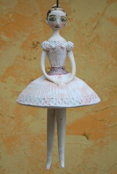 Ballerina by Elya Yalonetski ARTE24.EU, via Flickr