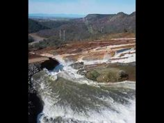 Geological Observations On The Oroville Dam