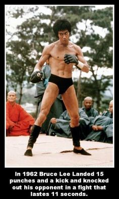 #brucelee - Please visit us on https://www.facebook.com/bruceleephotos to find more photos of Bruce Lee