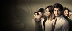 "Scorpion Season 3 Episode 3 ""It Isn't the Fall That Kills You"" | Hit Shows To Watch"