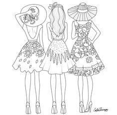 The Latest Trend in Embroidery – Embroidery on Paper - Embroidery Patterns Cute Coloring Pages, Free Coloring, Adult Coloring Pages, Coloring Sheets, Coloring Books, Paper Embroidery, Embroidery Patterns, Next Gifts, Buch Design