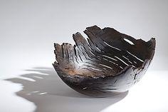 Gallery 1: pieces in bog wood