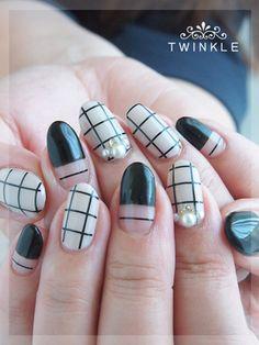 ☆ お客様ネイル ☆の画像 | 名古屋昭和区 private nail salon TWINKLE