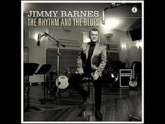 """▶ Jimmy Barnes (Aussie royalty) - """"Reconsider Baby"""" [From album 'The Rhythm And The Blues'] ~~ love love Jimmy..."""