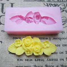 FMY 1 Eco-Friendly For Cake / For Cookie / For Chocolate Silicone Baking Mold