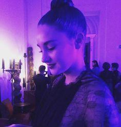 | Shailene Woodley |
