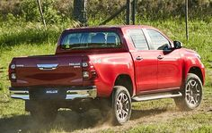 Toyota Hilux 2021 Toyota Hilux, Vehicles, Car, Automobile, Rolling Stock, Vehicle, Cars